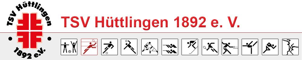 TSV Hüttlingen – Abteilung Badminton